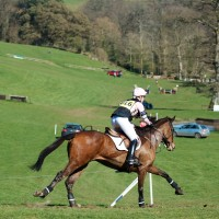 Aldon Horse Trials - Set In A Beautiful Parkland Bowl