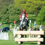 Paul Tapner Had Some Decent Results & Clocked The Fastest XC Round In One Class