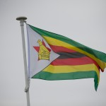 The Zimbabwean Flag
