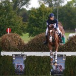 Jock Paget & Clifton Signature – 4th CIC***