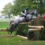 Tim Lips & Bayro – Leaders After ShowJumping, Finished In 6th Place