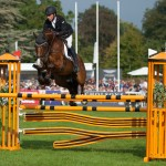 Tim Price & Ringwood Sky Boy – 7th CCI***