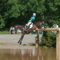 CIC*** 2nd Water