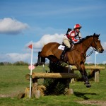 Larkhill Horse Trials
