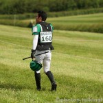 Ryuzo Kitajima | Barbury Horse Trials 2015