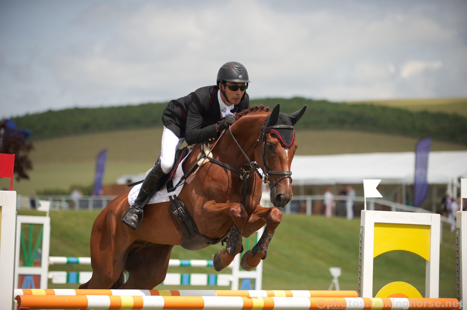 Barbury Horse Trials 2015