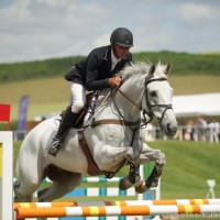 Andrew Nicholson & Avebury - Still On Course For A 4th Win