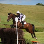 Gemma Tattersall | Barbury Horse Trials 2015