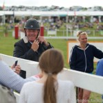 Tim Stockdale | Barbury Horse Trials 2015