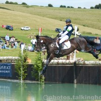 Barbury - A Great Day Out With Top Class Sporting Action