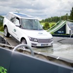 The Land Rover Experience - Go Try It.