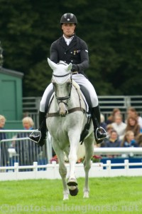 Paul Tapner & Kilronan - 41.7 (=12th)