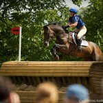 | Burghley Horse Trials 2015 Cross Country