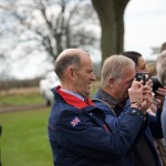 British Eventing's new photographer