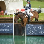 Flora Harris CIC** Barbury