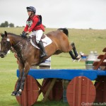 Barbury Horse Trials 2016 CIC** Cross Country