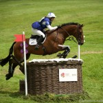 Sarah Cohen & Treason - 3rd In The Main CIC*** Class