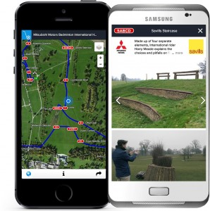 MMBHT CrossCountry App image