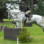 Highclere Castle Horse Trials